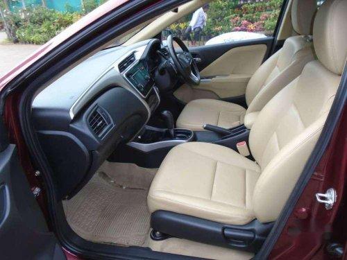 Used Honda City VX CVT i-vtec, 2016, Petrol AT for sale