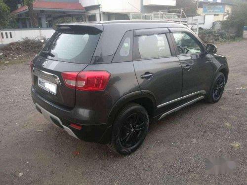 Maruti Suzuki Vitara Brezza ZDi 2019 AT for sale