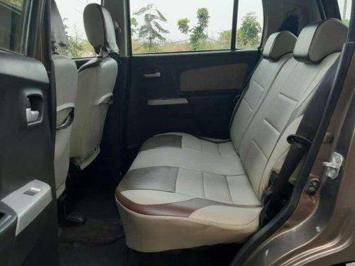 Maruti Suzuki Wagon R VXI 2013 MT for sale