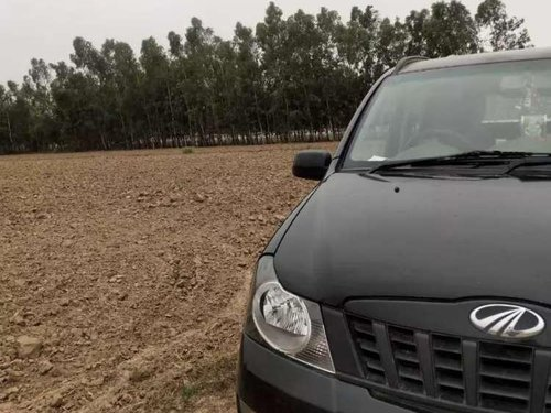 Used Mahindra Quanto C4 2012 MT for sale -6