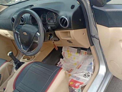Used 2017 Chevrolet Enjoy MT for sale