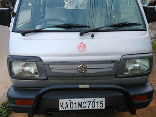 2007 Maruti Suzuki Omni MT for sale