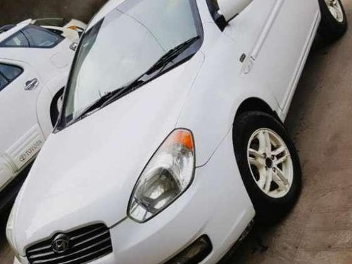 Hyundai Verna 2008 1.6 VTVT MT for sale