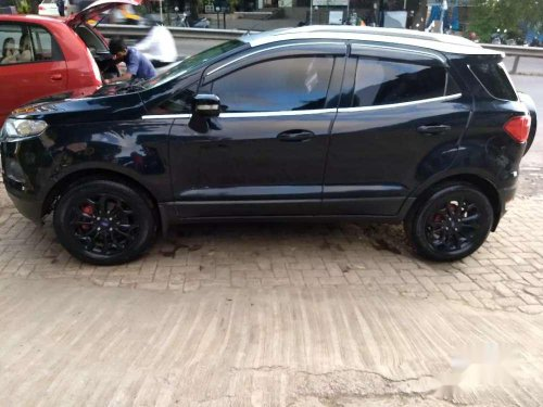 Used Ford EcoSport 2017 MT for sale
