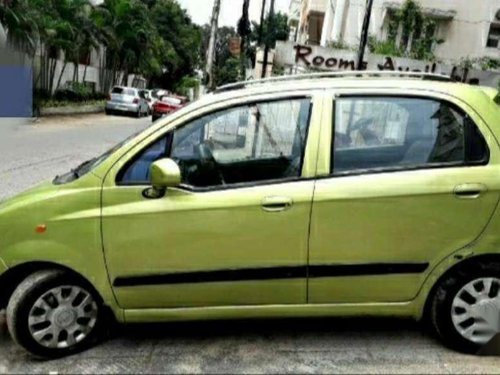 Used 2007 Chevrolet Spark 1.0 MT for sale