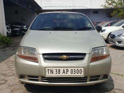 2007 Chevrolet Aveo U VA 1.2 MT for sale