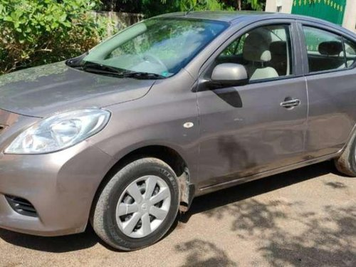 Used Nissan Sunny XL D MT for sale at low price