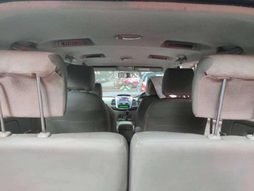 Toyota Innova 2.5 VX 7 STR BS-IV, 2013, Diesel MT for sale