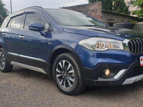 Maruti Suzuki S Cross 2018 MT for sale