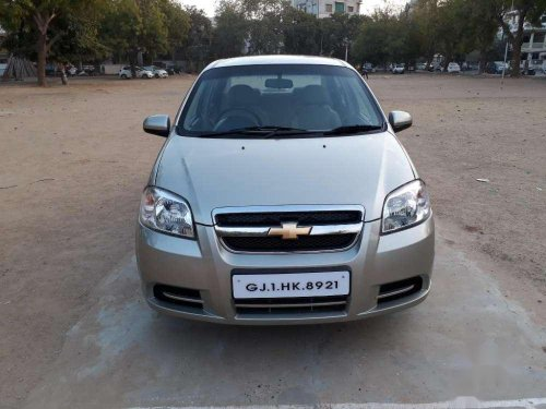 Used 2006 Chevrolet Aveo 1.4 MT for sale