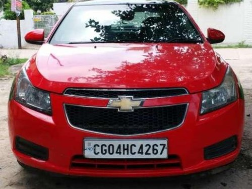 Used 2011 Chevrolet Cruze LTZ MT for sale at low price