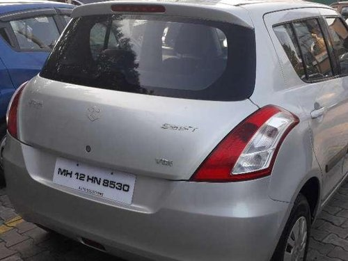 2012 Maruti Suzuki Swift VDI MT for sale at low price-2