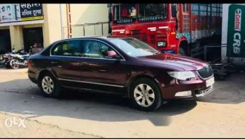 Skoda Superb 2009 AT for sale