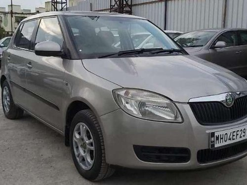 Skoda Fabia Ambition 1.2 MPI, 2010, CNG & Hybrids MT for sale
