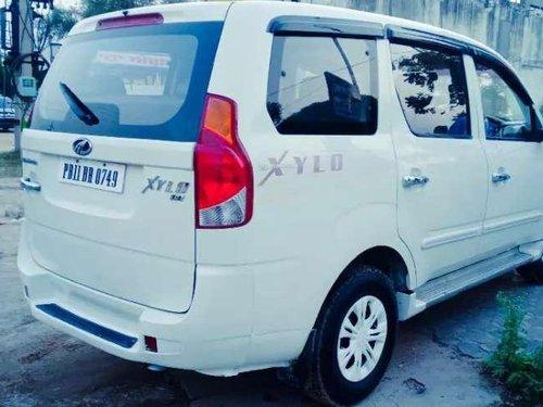 Used 2011 Mahindra Xylo E4 MT for sale