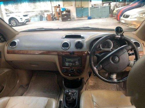 Used Chevrolet Optra Magnum LT 2.0 TCDi, 2007, Diesel MT for sale