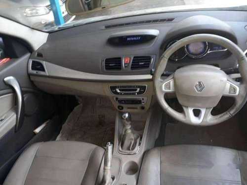 2014 Renault Fluence MT for sale at low price