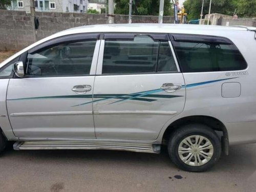 Used 2011 Toyota Innova MT for sale at low price