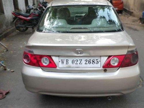 Used Honda City Zx VTEC Plus, 2008, Petrol MT for sales