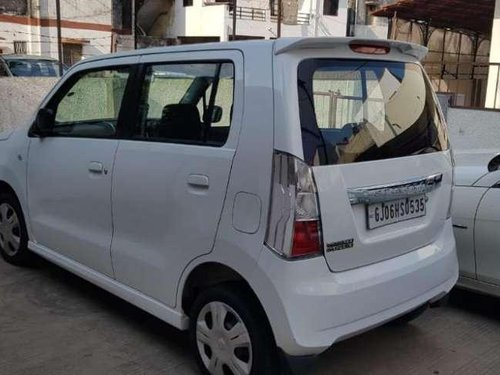 Used 2014 Maruti Suzuki Wagon R Stingray MT for sale