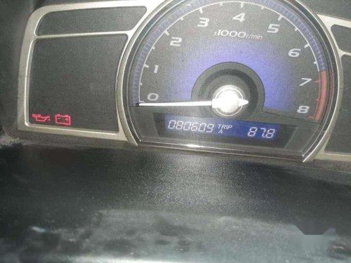 Used 2008 Honda Civic MT for sale