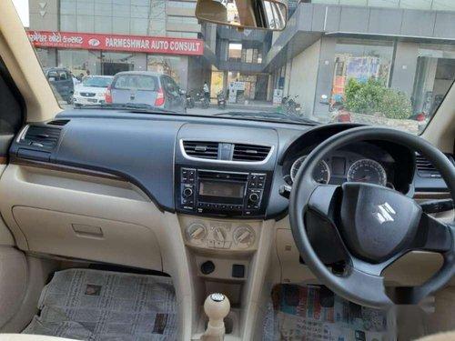 Maruti Suzuki Swift Dzire 2017 MT for sale