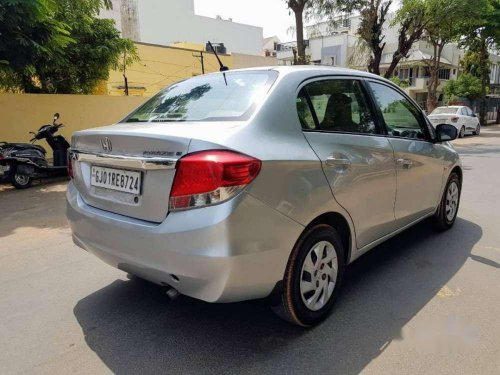 Used Honda Amaze 1.5 S i-DTEC, 2014, Diesel MT for sale
