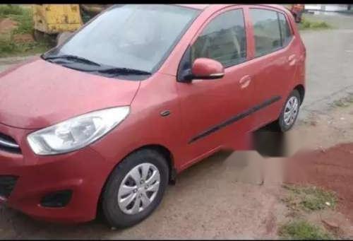 Used 2010 Hyundai i10 MT for sale