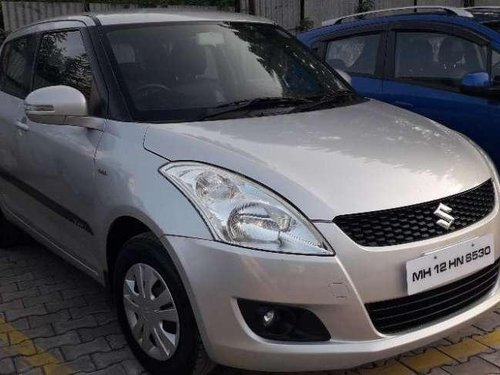 2012 Maruti Suzuki Swift VDI MT for sale at low price