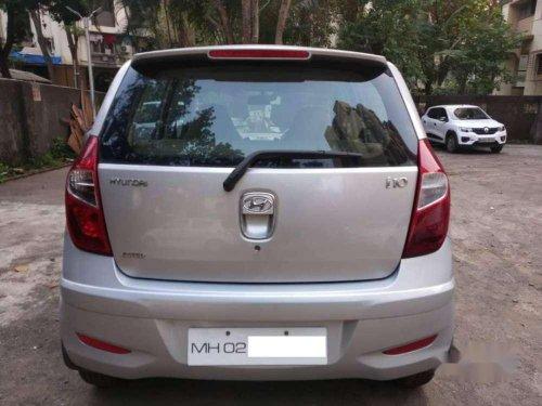 Used 2011 Hyundai i10 AT for sale