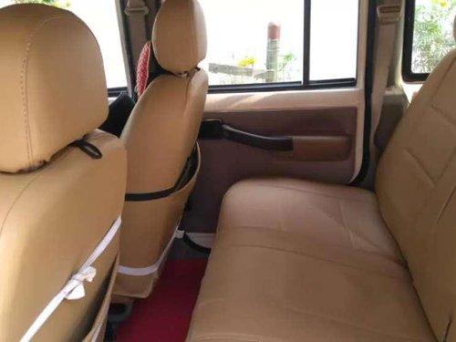 Used 2015 Mahindra Bolero SLX MT for sale