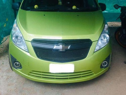 2010 Chevrolet Beat LS MT for sale