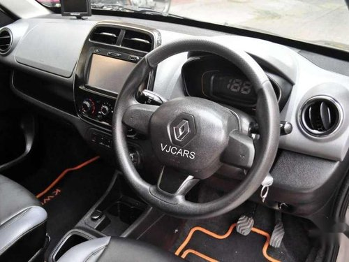 Renault KWID 2017 AT for sale