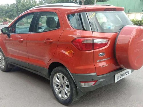Used 2013 Ford EcoSport AT for sale