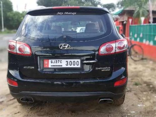 Used Hyundai Santa Fe 2011 MT for sale