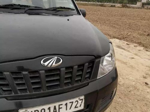 Used Mahindra Quanto C4 2012 MT for sale -1