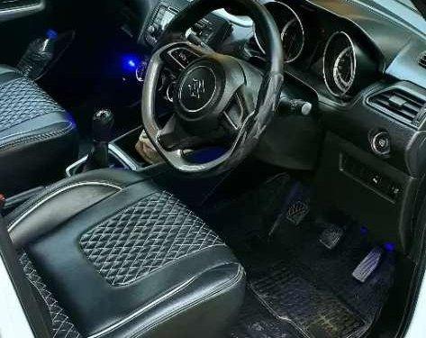Used Maruti Suzuki Swift ZDI MT for sale at low price