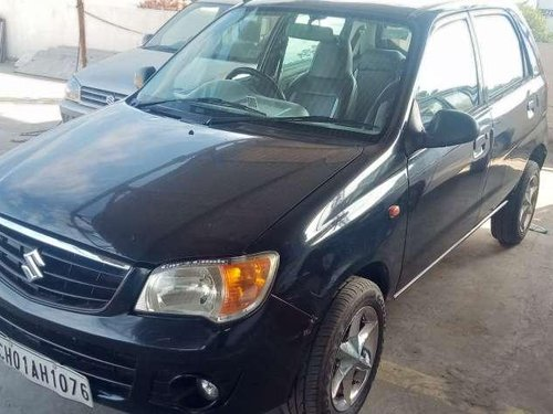 Used Maruti Suzuki Alto K10, 2011, Petrol MT for sale -1
