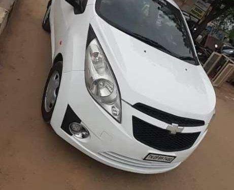 Used 2011 Chevrolet Beat Diesel MT for sale