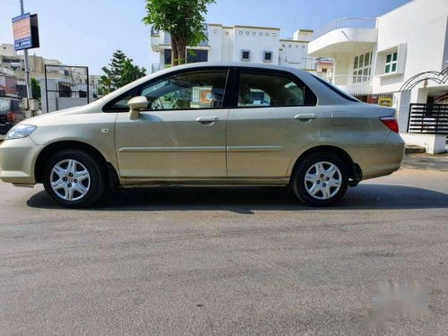 Used 2007 Honda City ZX GXI MT for sale at low price