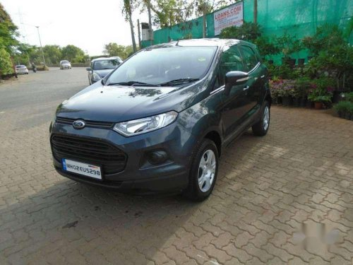 Used Ford EcoSport Trend 1.5 TDCi, 2014, Diesel MT for sale