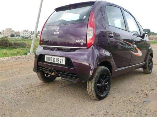 Used Tata Nano Twist XT, 2014, Petrol MT for sale