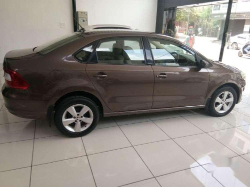 2016 Skoda Rapid AT for sale