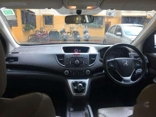 Used Honda CR-V 2.0 2WD, 2014, Petrol AT for sale