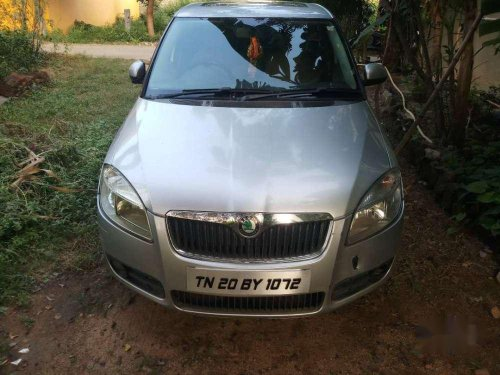 2008 Skoda Fabia MT for sale at low price
