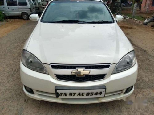 Used Chevrolet Optra LS 1.8, 2011, Petrol MT for sale