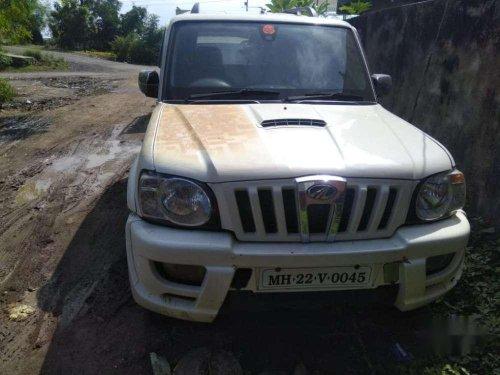 Mahindra Scorpio VLS AT 2.2 mHAWK 2010 for sale
