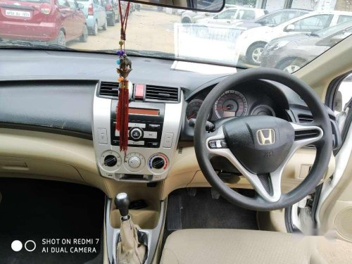 Used Honda City 1.5 S MT 2011 for sale -7