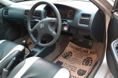 2002 Honda City 1.3 EXI MT for sale