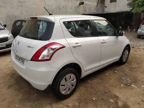 Maruti Swift 2018 VXI MT for sale-10